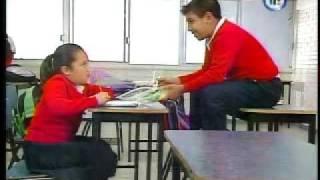 Ana Gaby - Lucia se activa 2/3
