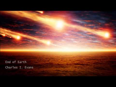 Fired Earth Music | End of Earth | Charles I. Evans