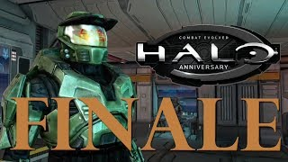 Finale!!!: Halo CE- Episode 27: Casual Respawn
