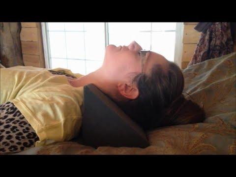 Restoring the Cervical Curve