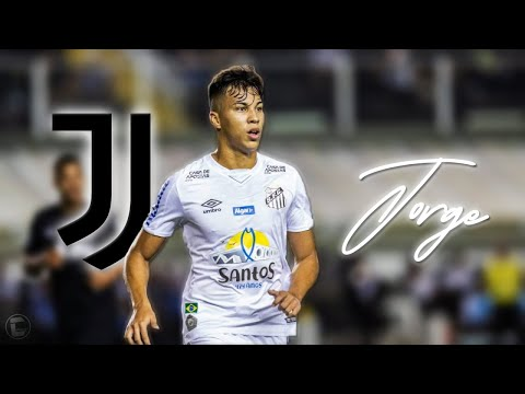 KAIO JORGE • Santos FC • Ultimate Skills, Dribbles, Goals & Assists • 2021