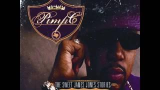 Pimp C - I'sa Playa (ft. Z-Ro, Bun B & Twista) [2005]
