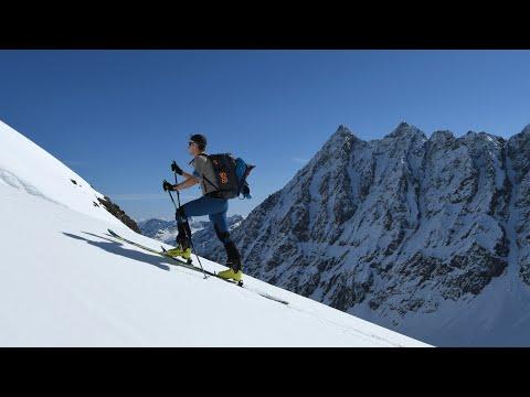 Skitour: Westfalenhaus - Hoher Seeblaskogel - Winnebachseehütte