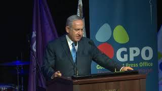 «Новогодний тост» , или Или итоги ушедшего года от премьера Израиля
