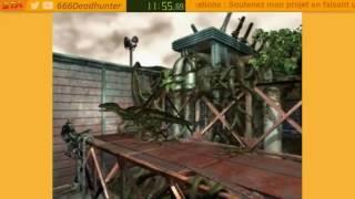 Dino Crisis 2 PC Speedrun Any% World Record 51