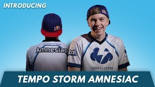Competitive Hearthstone | Introducing Tempo Storm Amnesiac (2018)