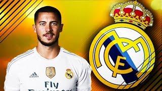 Baixar Transfer Bomba Eden Hazard La Real Madrid 90.000.000Euro || FIFA 19 Romania Real Madrid #7