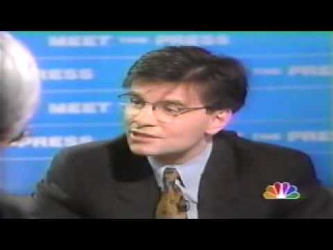 George Stephanopoulos 1993