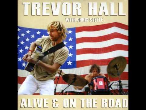Trevor Hall - You Find Me (Live) With lyrics