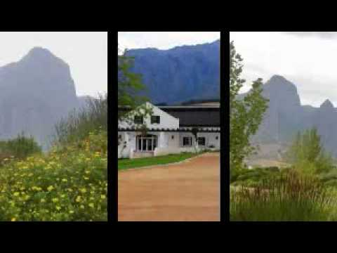 Franschoek Things To Do - Cape Winelands, South Africa