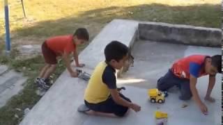 Filmato  Albergue Infantile
