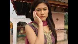 ram krishna dhakal,s broken heart song..by krishna acharya