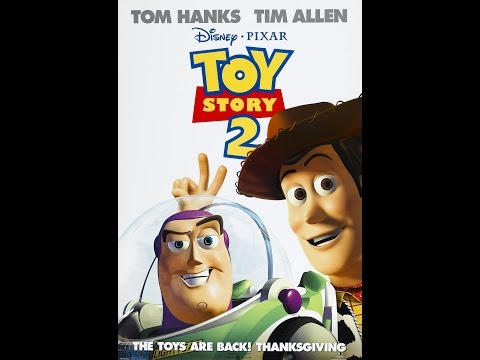 Opening To Toy Story 2 AMC Theatres (1999)