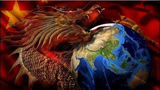 Россия-Китай: сопряжение инициатив. Дмитрий Беляков