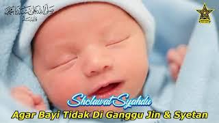 Sholawat Bayi Paling Ampuh, Bikin Bayi Terhindar D