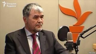 """Муҳаммад Солиҳ: """"Ҳукмдор доимо халқига мос бўлади"""""""