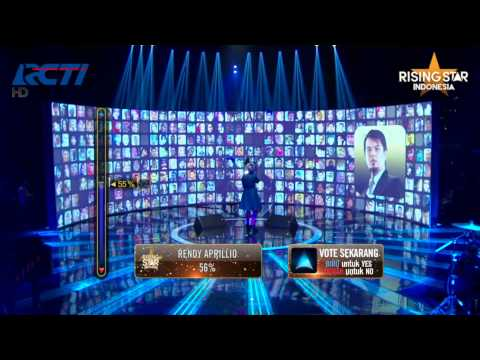 """Indah Nevertari All About That Bass"""" Meghan Trainor - Rising Star Indonesia Best 14 Eps 15"""