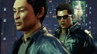Sleeping Dogs (Story) Part 7 : Uncle Po