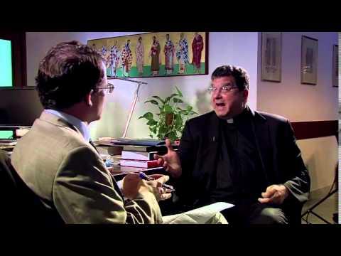 EWTN Interview  -  Robert Dodaro