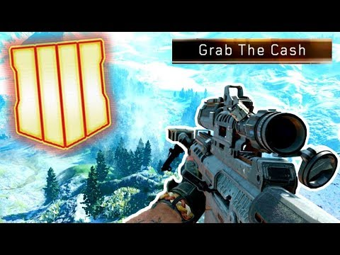 New Heist Game Mode Call Of Duty Black Ops 4 Multiplayer Beta