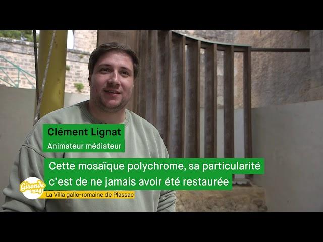 Gironde Mag' - La villa de Plassac