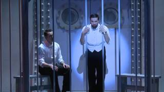 """Be Like the Bluebird"" from Anything Goes @ Texas State University"
