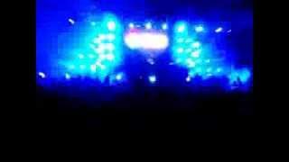 Yves larock live at SOUND AWAKE