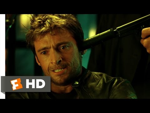 Swordfish (4/10) Movie CLIP - The Test (2001) HD from YouTube · Duration:  3 minutes 34 seconds