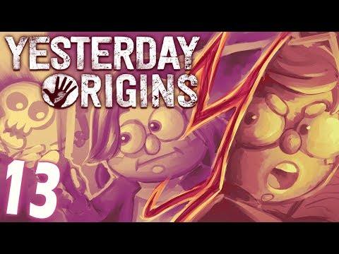 Yesterday Origins - Part 13 - THIS GAME IS...