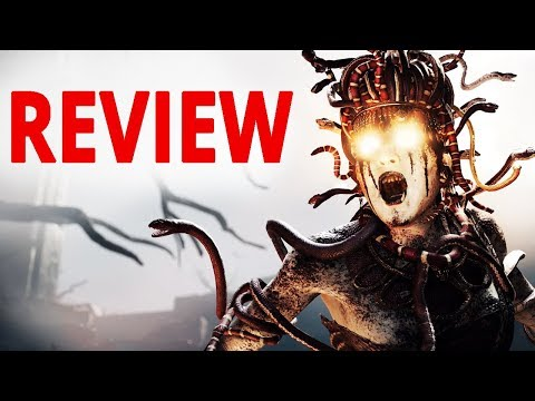 Assassin's Creed Odyssey Review thumbnail