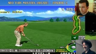 Viernes de Juego - Neo Turf Masters (Arcade, Ep.2) 2 players vs Guardian - Serie / Longplay