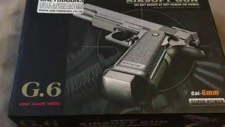 FREE BB GUNS | Unboxing
