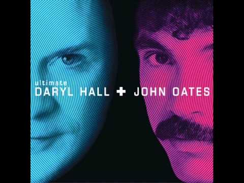 She's Gone - Hall & Oates (Long Version)
