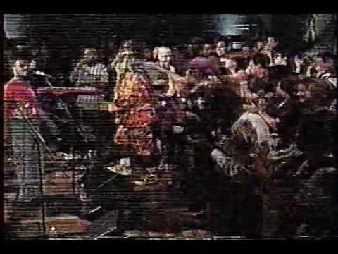 THE PARLIAMENT/FUNKADELIC (live 2000) 1/3