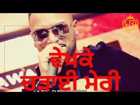 Adha Pind Song    Gurj Sidhu    Part 2    WhatsApp status video