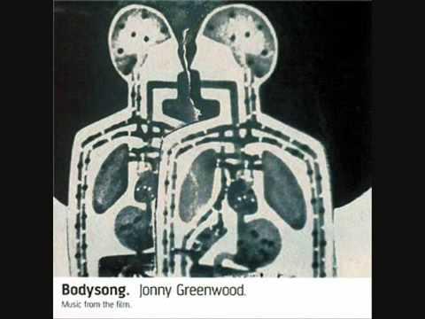 # 14 - Jonny Greenwood - Convergence
