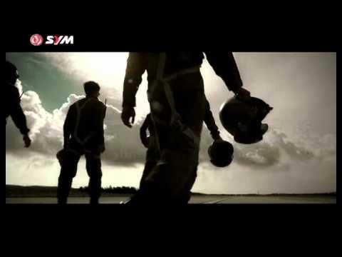 画像: SYM Taiwan RX 115 TV Spot Commercial youtu.be