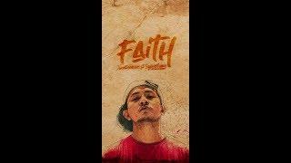 Tuan Tigabelas - FAITH ft SailorMoney (Vertical Lyric Video)