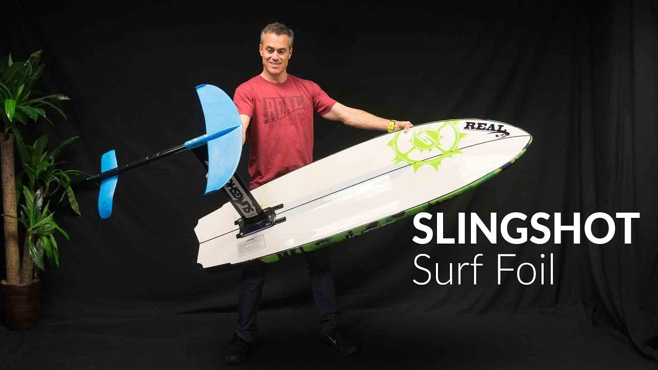 Slingshot Hover Glide FSurf & Skywalker Review