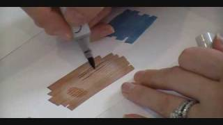 Copic Colorless Blender Tips & Tricks