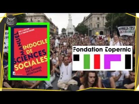 #BalanceTonPavé 12 : Manuel indocile des sciences sociales | Conseil Lecture