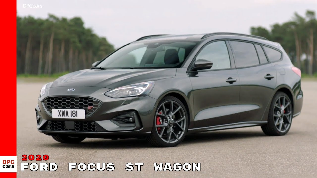 Ford Focus St Wagon 2020 Youtube