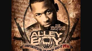 Alley Boy - Rappin Robbin Pt 2 Ft. Lil Cap & Gangsta Boo