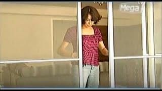 Reportagem MegaTV - Alumintelas protege residencia
