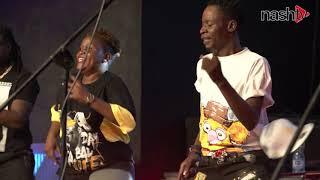 Baba Harare - Izvi Zvinoitirwei Izvi Album Launch