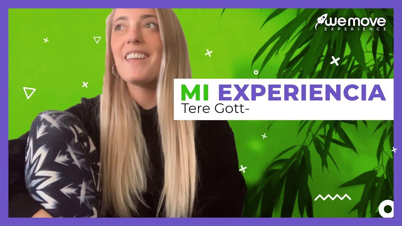 Mi experiencia al venir a Australia -Tere Gott | #WEMOVE
