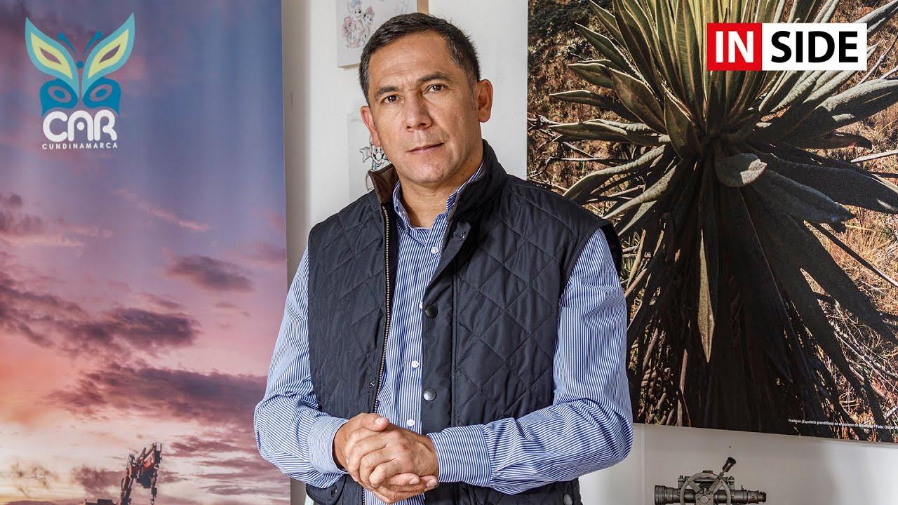 Luis Fernando Sanabria