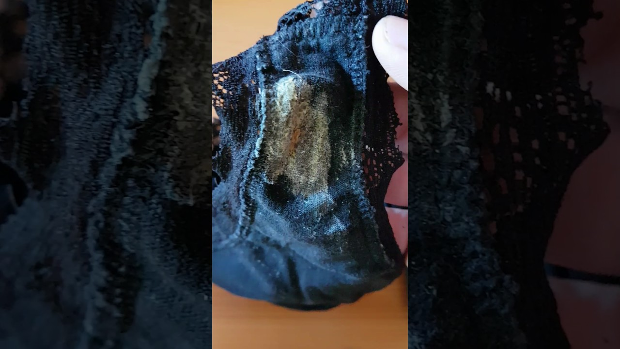 Gf Dirty Panties - Youtube-3965