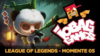 IOBAGG - League of Legends Momente 05