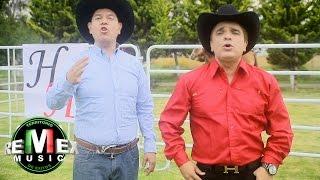 Huarachín y Huarachón - Debajo del sombrero - La parodia (Video Clon)